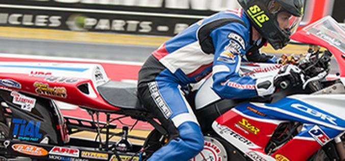 Stotz Racing : Finals in the Season Opener