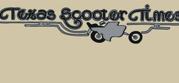 Texas Scooter Times – ALL HARLEY DRAGS 6/28