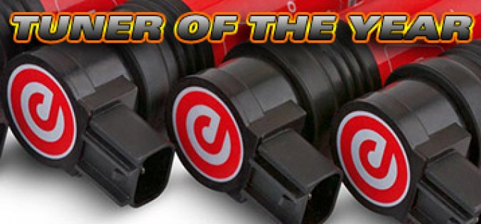 Dragbike.com  2015 TUNER of the YEAR Award presented by Energycoil
