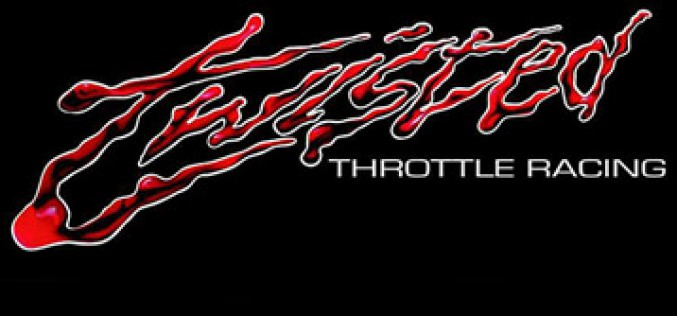 Twisted Throttle Racing : Down but not Out