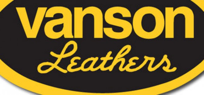 BHDRA : Vanson Leathers to be a sponsor at Sturgis
