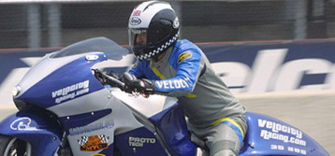 Feature : Velocity Racing's Turbo Hayabusa