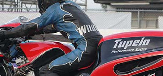 Wilburn Racing : A win 5 years in the Making