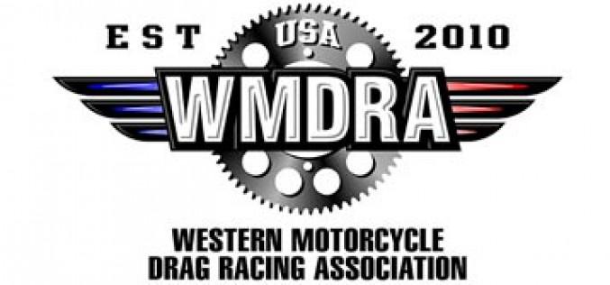 WMDRA : Results from Eddyville