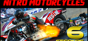 VIDEO: Man Cup World Finals Top Fuel Twin – All Qualifying and Eliminations