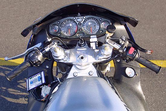Velocity Racing Turbo Hayabusa