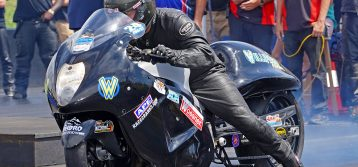 Expectations Exceeded at Superbike Showdown